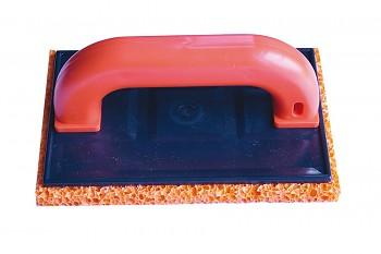 Hladítko 18 mm houba 250 x 130 mm