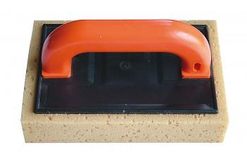 Hladítko jemný molitan 250 x 130 mm