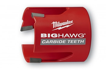 Kruhová pilka korunka BIG HAWG Milwaukee 25 mm