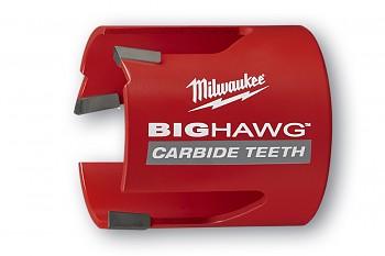 Kruhová pilka korunka BIG HAWG Milwaukee 117 mm