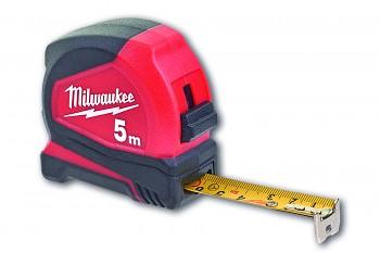 Svinovací metr Profesional 5m/25mm Milwaukee