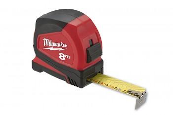 Svinovací metr Profesional 8m/25mm Milwaukee