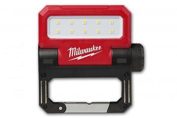 Prostorové svítidlo Milwaukee L4 FFL-201