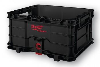 Přepravka Milwaukee Packout