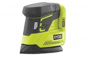 Ryobi R18PS-0 bruska excentrická ONE+