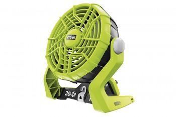Ryobi R18F-0 ventilátor ONE+