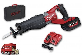 Milwaukee M18 FSX-121C FUEL