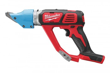 Aku nůžky na plech Milwaukee M18 BMS20-0