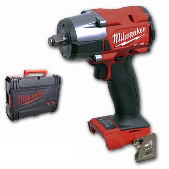 Aku rázový utahovák Milwaukee M18 FMTIW2F12-0X FUEL
