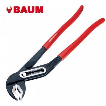 Kleště SIKO 175 mm PVC rukojeti BAUM