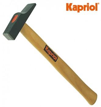 Kladivo klempířské 160 g KAPRIOL