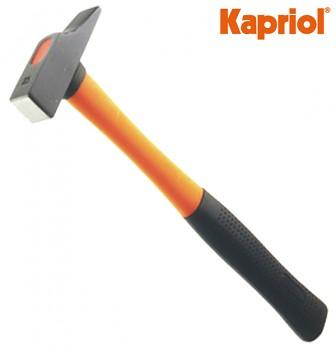 Kladivo klempířské PROGRIP 160 g KAPRIOL