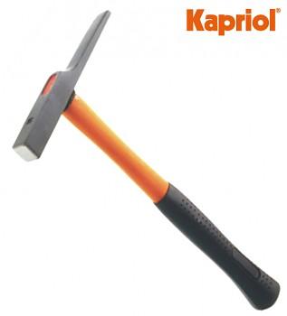 Kladivo elektrikářské PROGRIP 160 g KAPRIOL
