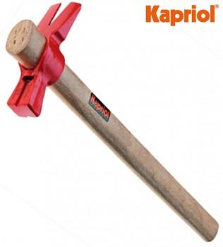 Kladivo stavební tesařské Madrid 250 g KAPRIOL