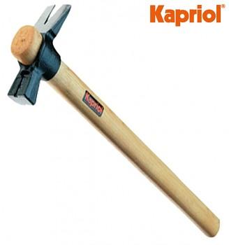 Kladivo stavební tesařské bez magnetu 300 g KAPRIOL