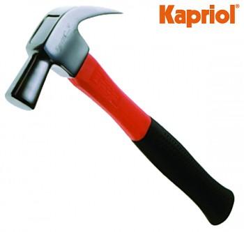 Kladivo stavební tesařské PROGRIP USA 450 g KAPRIOL