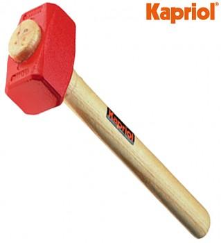 Palice kladivo kovářské 1000 g KAPRIOL