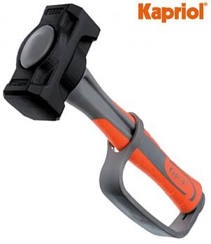 Palice kladivo kovářské SAFE POWER 800 g KAPRIOL