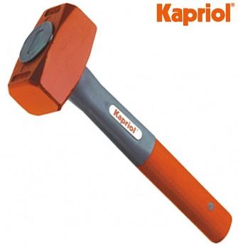Palice kladivo kovářské MASTER 1000 g KAPRIOL